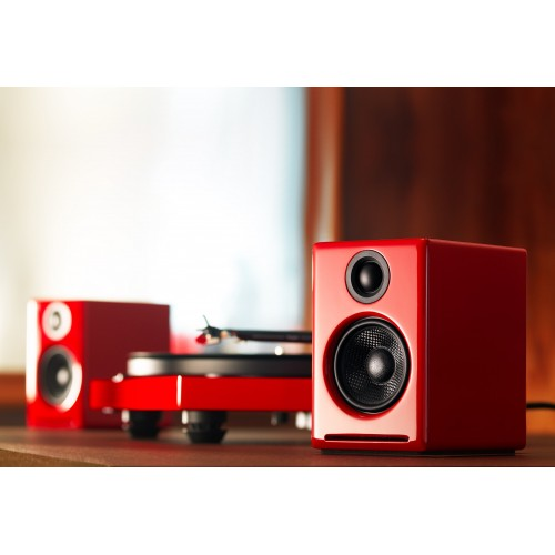 Audioengine A2+ Powered Desktop Speakers