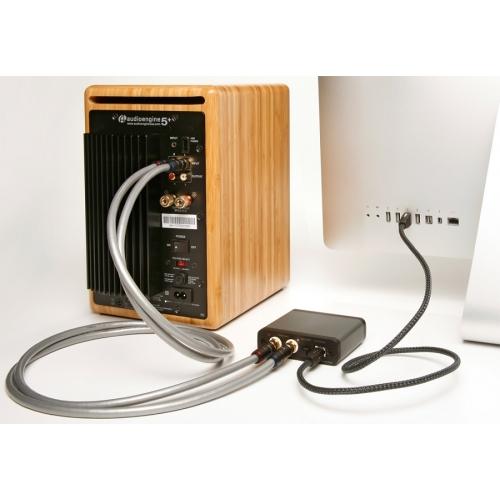 Audioengine D1 Premium 24-bit DAC (Display Model)