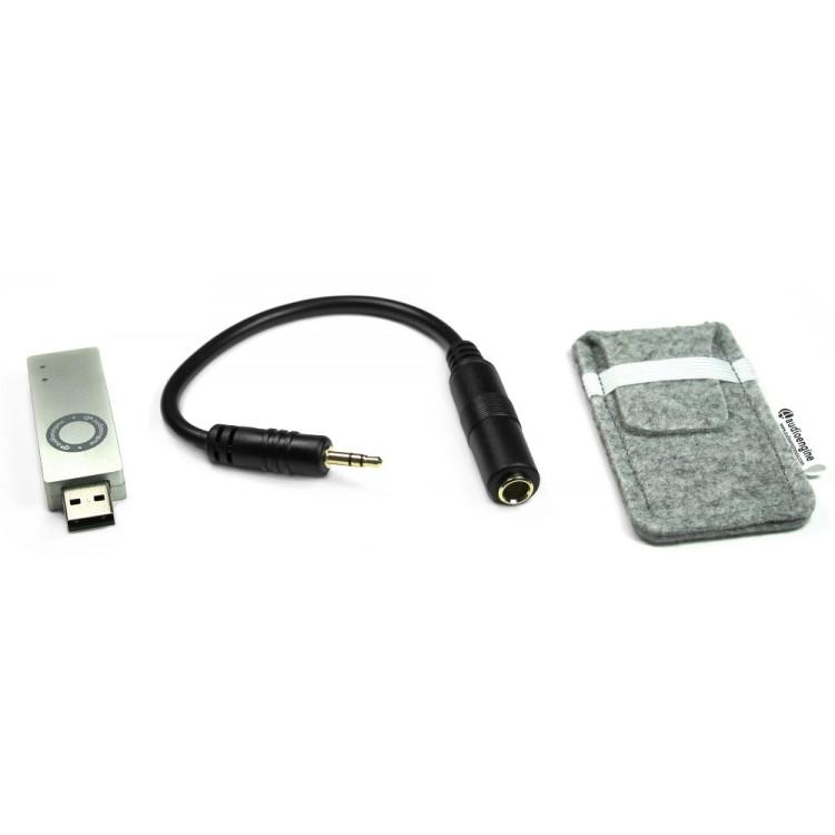 audioengine d3 premium portable 24