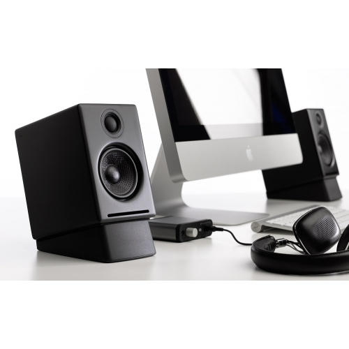 Audioengine DS1 Desktop Stands Works With A1, A2+, HD3