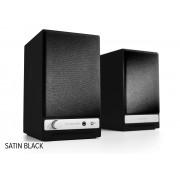 Audioengine HD3 Wireless Powered Speakers (Satin Black)
