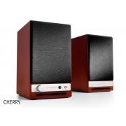 Audioengine HD3 Wireless Powered Speakers (Cherry)