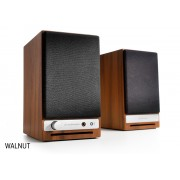 Audioengine HD3 Wireless Powered Speakers (Walnut)
