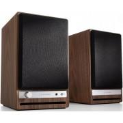 Audioengine HD4 Wireless Speaker System (Walnut)