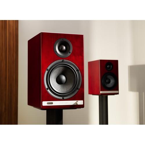 Audioengine HD6 Premium Powered Bookshelf Speakers
