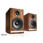 Audioengine HDP6 Passive Speakers (Walnut)