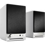 Audioengine HD3 Wireless Powered Speakers (Hi-Gloss White)