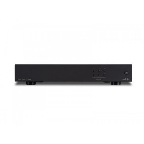 Audiolab 6000N Play Wireless Audio Streaming Player (Black)