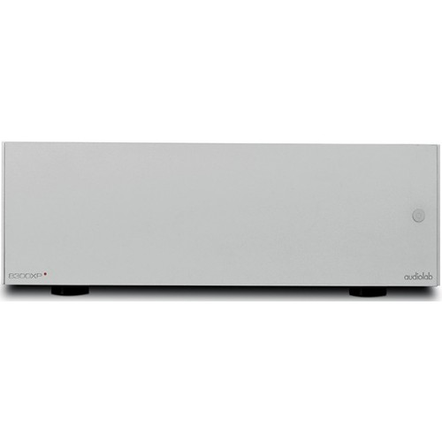 Audiolab 8300XP Stereo Power Amplifier (Silver)