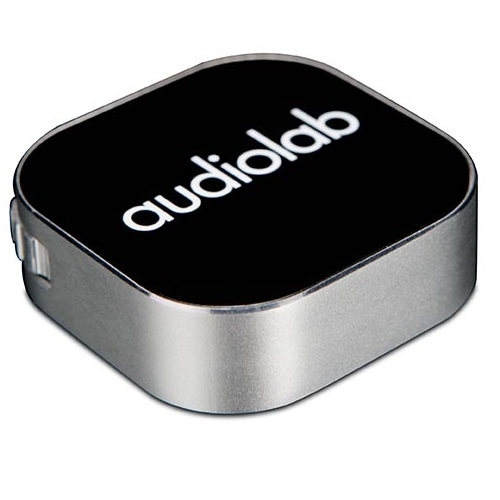 Audiolab M-DAC nano Portable Wireless DAC and Headphone Amp