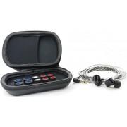 Audiolab M-EAR 4D 3-Way In-Ear Headphones