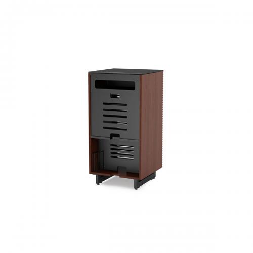 BDI CORRIDOR 8172 Audio Tower Equipment Cabinet Stand