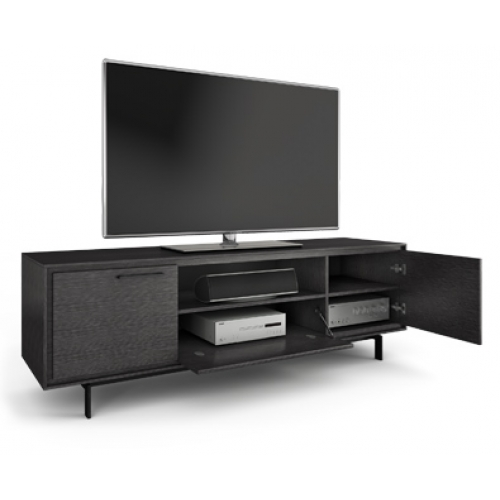 BDI Signal 8329 Home Theater Cabinet. Display Model
