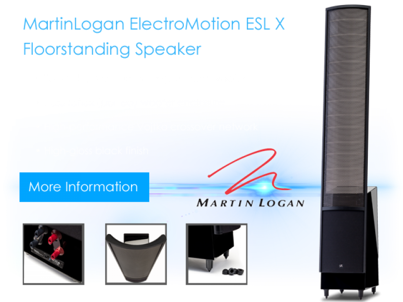 ElectroMotion ESL X