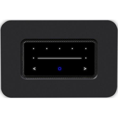 Bluesound NODE Wireless Multi-Room Hi-Res Music Streamer (Black)
