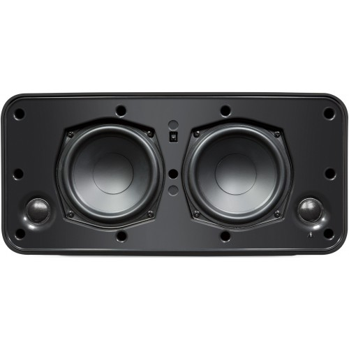 Bluesound PULSE 2i Premium Wireless Multi-Room Music Streaming Speaker (Black)