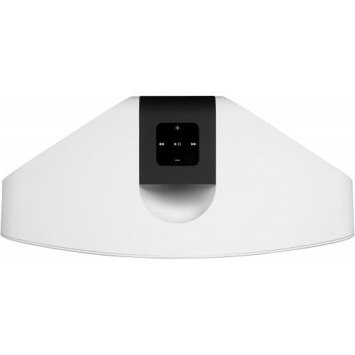 Bluesound PULSE 2i Premium Wireless Multi-Room Music Streaming Speaker (White)
