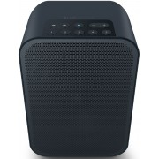 Bluesound PULSE FLEX 2i Portable Wireless Multi-Room Music Streaming Speaker (Black)