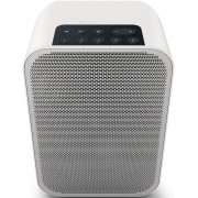 Bluesound PULSE FLEX 2i Portable Wireless Multi-Room Music Streaming Speaker (White)