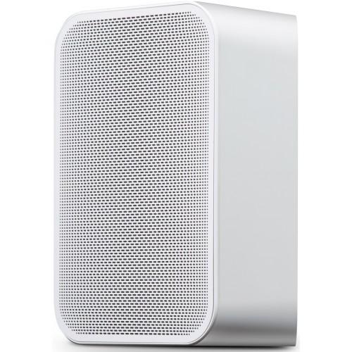 Bluesound PULSE FLEX 2i Portable Wireless Multi-Room Music Streaming Speaker (White)