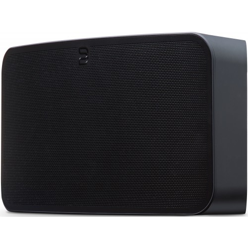 Bluesound PULSE MINI 2i Compact Wireless Multi-Room Music Streaming Speaker (Black)