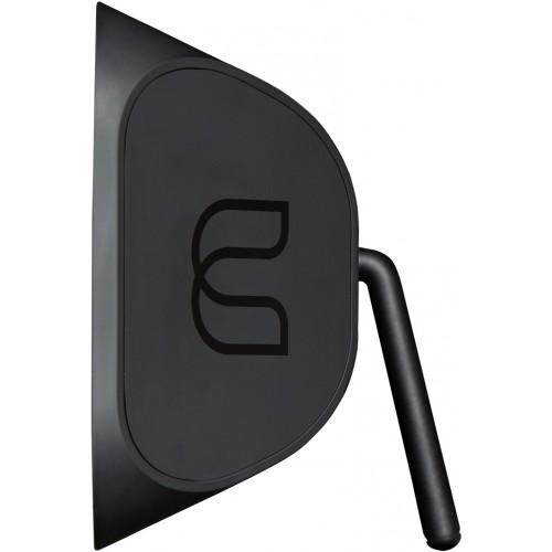 Bluesound PULSE SOUNDBAR+ Wireless Streaming Sound System (Black)