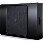 Bluesound PULSE SUB+ Wireless Powered Subwoofer (Black)