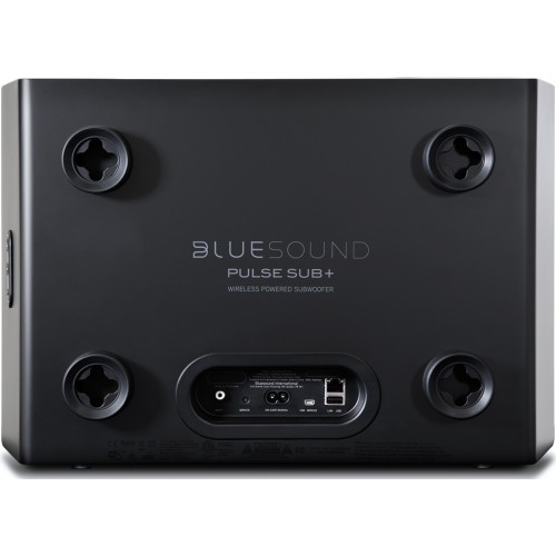 Bluesound PULSE SUB+ Wireless Powered Subwoofer