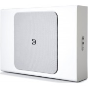 Bluesound PULSE SUB+ Wireless Powered Subwoofer (White)