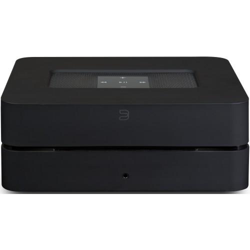 Bluesound VAULT 2i High-Res 2TB Network Hard Drive CD Ripper and Streamer (Black)