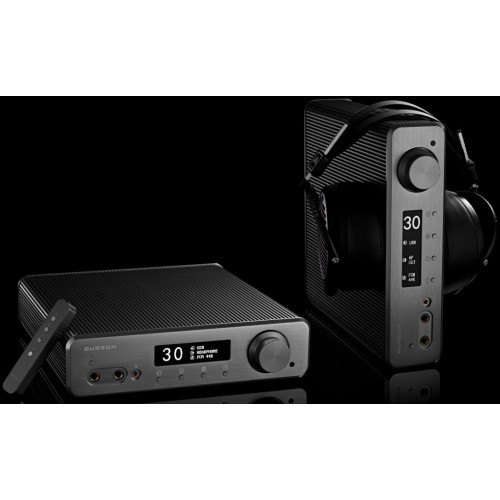 Burson Audio Conductor 3 Reference Headphone Amp / DAC / Preamp