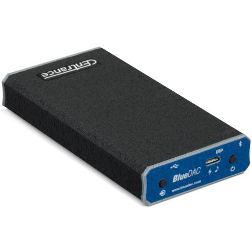 CEntrance BlueDAC Balanced Bluetooth Headphone Amp/USB DAC