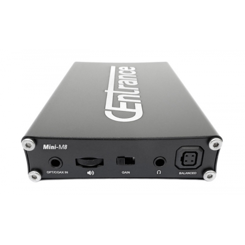 CEntrance Mini-M8 Portable DAC / Headphone Amp
