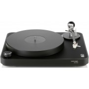 Clearaudio Concept Active Turntable with Internal Phono Preamp & Headphone Amp (Black)