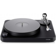 Clearaudio Concept Black Turntable with Concept MM Cartridge