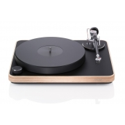 Clearaudio Concept Wood Turntable with Concept MC Cartridge & Clarify Carbon Fiber Tonearm
