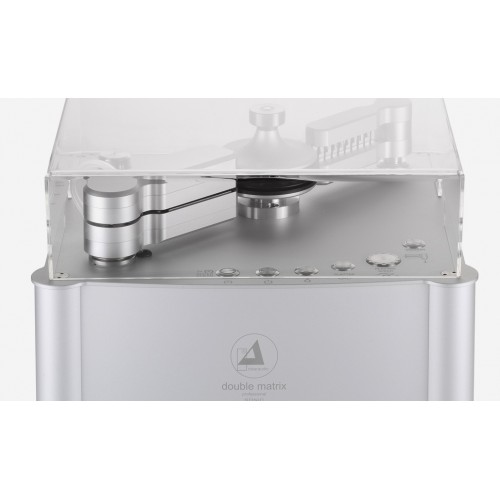 Clearaudio Double Matrix Pro Sonic Record Cleaner (Disp Model)
