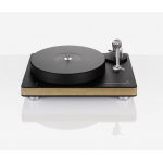 Clearaudio Performance DC Wood Turntable (Tonearm Options)