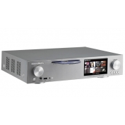 Cocktail Audio X30 Media Player in Silver