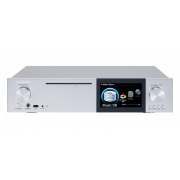 Cocktail Audio X40 HD Music Server/ CD Ripper/ DAC/ Network Streamer (Silver)