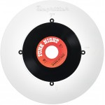 Degritter 7-Inch Record Adapter