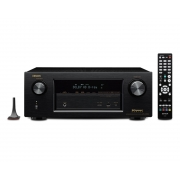 Denon AVR-X3100W 7.2 Channel Full 4K Ultra HD A/V Receiver with Bluetooth and WIFI