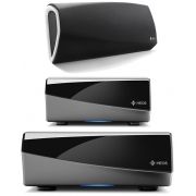 Denon HEOS 3 Speaker/ HEOS Amp/ HEOS LINK Bundle