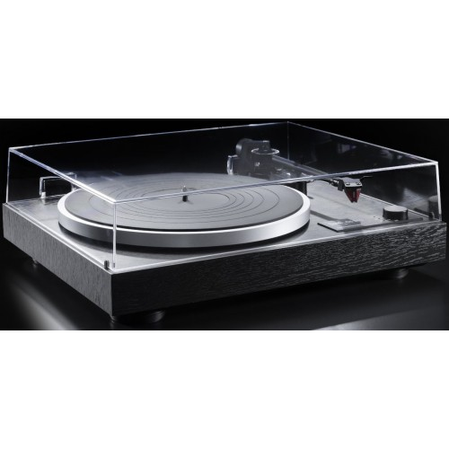 Dual CS 518 Twin-Gimbal 3-Speed Turntable with 2M Red Cartridge