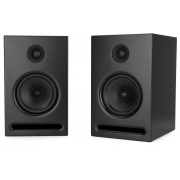 EPOS K-Series K1 Loudspeakers in Black