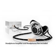 Entreq Konstantin 3.3 Meter Headphone Cable for Sennheiser HD 800