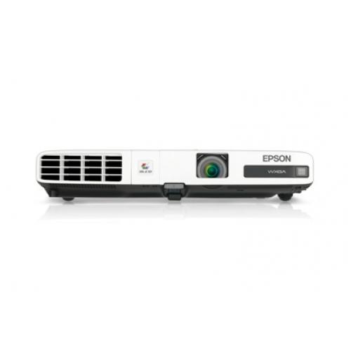 Epson PowerLite 1776W WXGA 3LCD Projector