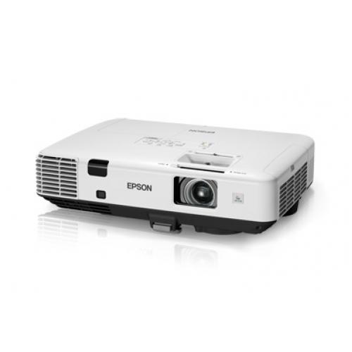 Epson PowerLite 1960 XGA 3LCD Projector