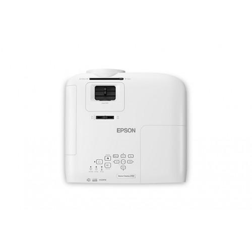 Epson Home Cinema 2150 Wireless 1080p 3LCD Projector