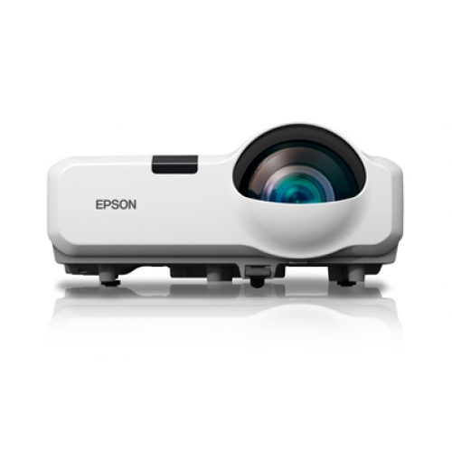 Epson PowerLite 420 XGA 3LCD Projector